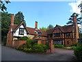 TL0232 : The Grange, Westoning by Bikeboy