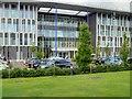 SJ8596 : Central Manchester University Hospitals, St Mary's Hospital by David Dixon