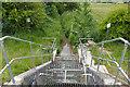 SU9575 : Bourne Ditch, Windsor Great Park by Alan Hunt