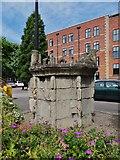 TA0339 : Champney Road, Beverley, Yorkshire by Bernard Sharp