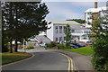 SN5981 : Penglais Campus, Aberystwyth University by Stephen McKay