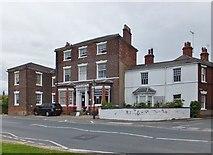 TA0339 : Keldgate, Beverley, Yorkshire by Bernard Sharp