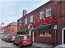 TA0339 : Ladygate, Beverley, Yorkshire by Bernard Sharp