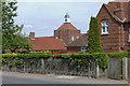 SU9675 : Crown Cottages, Windsor by Alan Hunt