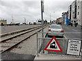 T0421 : Railway Crossing by Mat Tuck