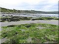 SW9038 : Carne Beach Cornwall by Richard Rogerson