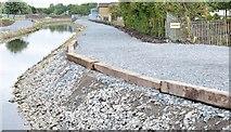 J3674 : Connswater path, Mersey Street, Belfast - July 2015(1) by Albert Bridge