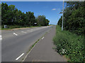 TL3565 : Bucking Way Road by Hugh Venables