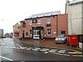 SS7297 : The Crown Public House, Skewen by Adrian Cable