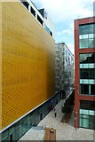 SJ8397 : Number One First Street, Manchester by Matt Harrop