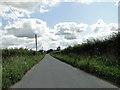 TF8422 : Massingham Road, Weasenham by Adrian S Pye