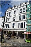 TQ5838 : The Tunbridge Wells Seating House by N Chadwick