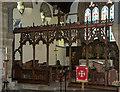 NY7146 : Parish Church of St Augustine of Canterbury, Alston (11) by The Carlisle Kid
