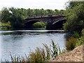 SK1813 : Chetwynd or Salter's Bridge by Graham Hogg