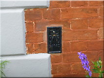 TF6830 : Flush Bracket G4140 60 Hunstanton Rd Dersingham by Monica Stagg