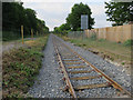 TL4049 : Reinstated railway by Hugh Venables
