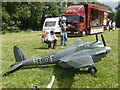 SO6452 : Bromyard Gala - model aircraft by Chris Allen
