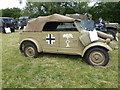 SO6452 : Volkswagen Kubelwagen, 1944 - Bromyard Gala by Chris Allen