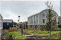 SN6082 : Fferm Penglais Student Residence by Ian Capper