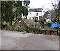 SO5306 : Whitebrook Farm, Whitebrook by Jaggery