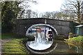 SD9151 : Williamson Bridge, Leeds & Liverpool Canal by N Chadwick