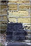 SE1338 : Benchmark on #22 Albert Terrace by Roger Templeman