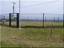 N9675 : Hill of Slane [3] by Michael Dibb