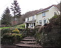 SO5306 : Clearwater Cottage, Whitebrook by Jaggery