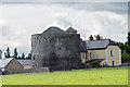 R5954 : Castles of Munster: Rathurd, Limerick by Mike Searle