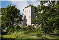 R5159 : Castles of Munster: Cratloekeel, Clare (1) by Mike Searle