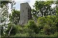 R5159 : Castles of Munster: Cratloekeel, Clare (3) by Mike Searle