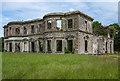 N5806 : Bellegrove House, Ballybrittas, Laois (1) by Mike Searle