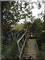 TL0854 : Footpath from Ravensden by Dave Thompson