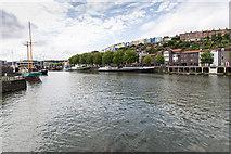 ST5772 : Mardyke, Bristol by David P Howard