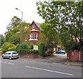 SJ9594 : Richmond House by Gerald England
