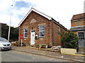 TG1924 : Marsham Primitive Methodist Chapel by Geographer