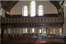 NR8668 : Tarbert Parish Church (8) by The Carlisle Kid