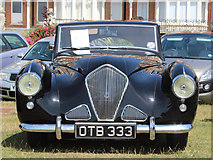 TQ7407 : Healey at East Parade by Oast House Archive