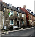 ST9387 : Barley Mow Dental Care, Malmesbury  by Jaggery