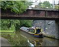 SJ8746 : Gas Works Bridge No 116 by Mat Fascione