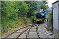 SE3131 : Middleton Railway - end of the Balm Road branch by Chris Allen