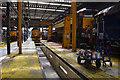 NY3857 : Direct Rail Services, Kingmoor by Ian Taylor