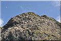 NA1404 : Gannets on Stac Lee by John Allan