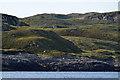 NF9669 : Greineasgair by John Allan