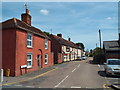 TM1927 : Farm Road, Great Oakley by Malc McDonald