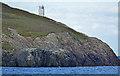 NF9569 : Rubha an Fhigheadair by John Allan