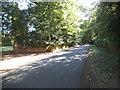 SU9371 : Woodside Road, Wood End by David Howard