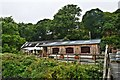 SM8025 : Solva Woollen Mill by Philip Pankhurst