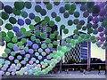SJ8097 : Mini Burble Show at MediaCityUK by David Dixon