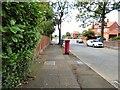 SJ9593 : Knott Lane by Gerald England
